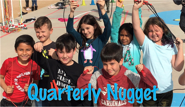 Quarterly Nugget March 2020