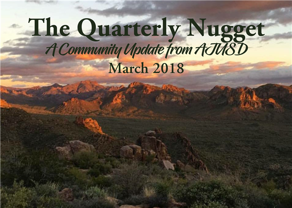 Quarterly Nugget March 2018