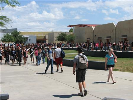 Apache Junction High School